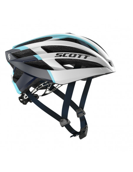 Kask Scott Wit-R