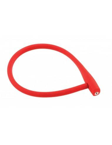 Zabezpieczenia Zapięcie Knog Kabana czerwony 10997 Knog.