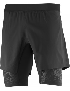 spodnie salomon intensity tw short