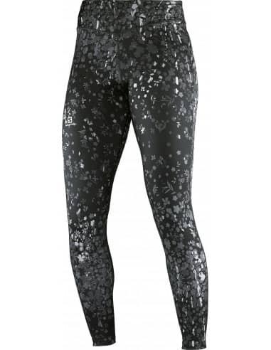 PRODUKTY ARCHIWALNE Spodnie Salomon Elevate Long Tight W Salomon Elevate Long Tight W Salomon