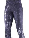 PRODUKTY ARCHIWALNE Spodnie Salomon Elevate 3/4 Tight W Salomon Elevate 3/4 Tight W Salomon