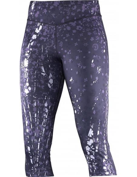 Spodnie Salomon Elevate 3/4 Tight W