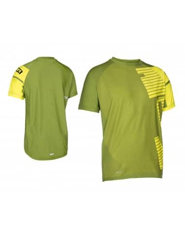 KOSZULKI Koszulka ION SS Straight 47602-5050 ION