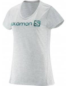 Koszulka Salomon Elevate SS Tech Tee W