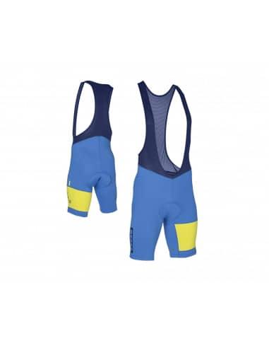 Spodnie Rowerowe Spodenki ION Bibshort Pace  47602-5754 ION