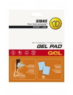 Ochraniacz SIDAS Shin Gel Pad