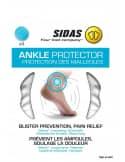 Wkładki i dodatki Ochraniacz SIDAS Ankle Protectors 953278 SIDAS