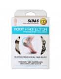 Wkładki i dodatki Ochraniacz SIDAS Foot Protector 956615 SIDAS