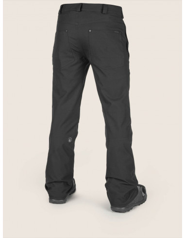 Spodnie Snowboardowe Spodnie Volcom Klocker Tight G1351913 Volcom
