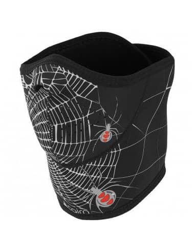 CZAPKI, KOMINY Maska Cairn Voltface Spider 0.90310.0 07 L/XL CAIRN