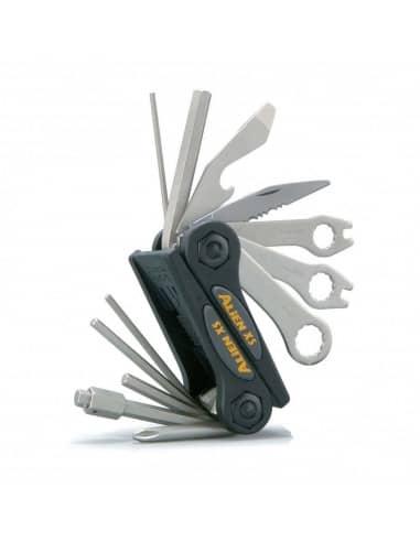Narzędzia Klucze TOPEAK ALIEN XS T-TT2357 Topeak