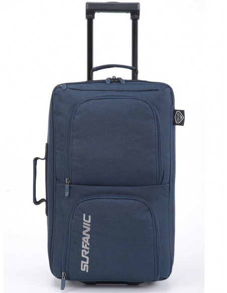 Torby Na Kółkach Torba Surfanic Kyber 40l Carry On Bag SWA5003 Surfanic