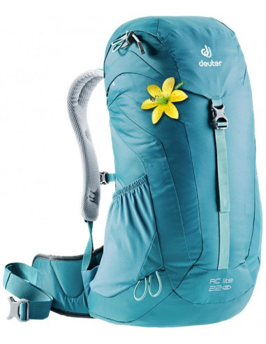 Plecaki Trekkingowe Plecak Deuter AC Lite 22 SL 3420216 Deuter