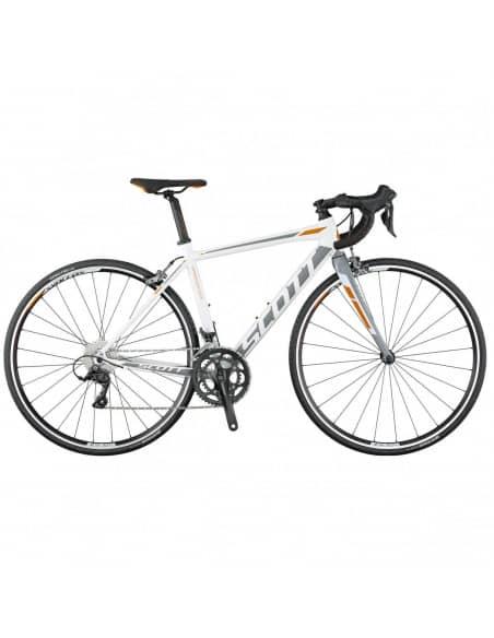 Szosa / Przełaj Rower Scott Contessa Speedster 35 249730016 Scott