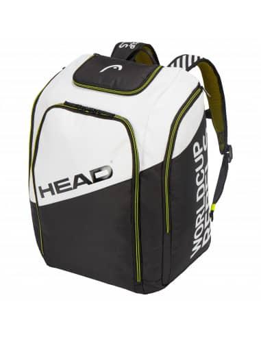 Plecaki Narciarskie Plecak Head Rebels Racing Backpack S 383049 Head