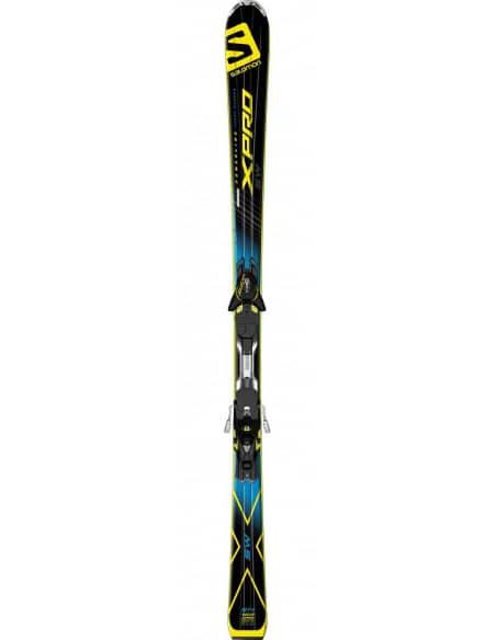 Narty Salomon X-Pro SW + XT12