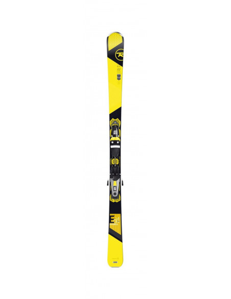 Narty Rossignol Experience 84 CA TPX