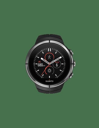 PRODUKTY ARCHIWALNE Zegarek Suunto Spartan Ultra Black SS022659000 Suunto