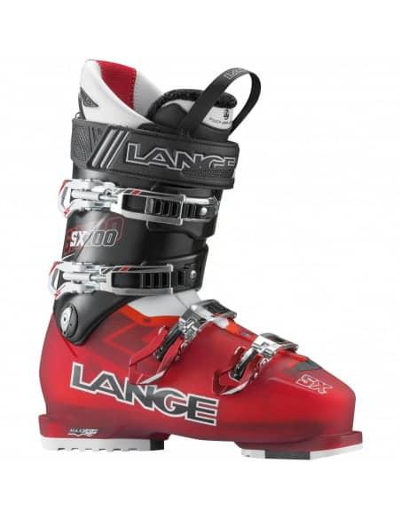 Buty Lange SX 100