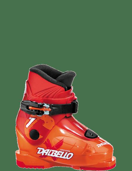 Buty narciarskie Dalbello CX 1