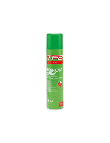 Oleje, Płyny i Środki Czyszczące Olej Weldtite TF2 Teflon Aerosol Spray WLD-3015 Weldtite