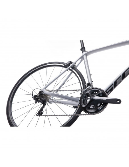 Szosa / Przełaj Rower Scott Addict 20 2020 274753 Scott