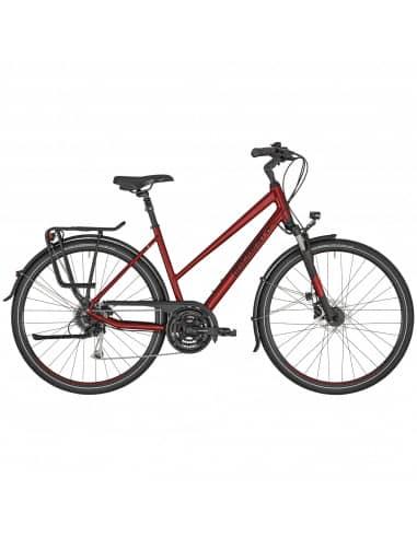 Trekkingowe, Crossowe Rower Bergamont Horizon 4 Lady 275575 Bergamont