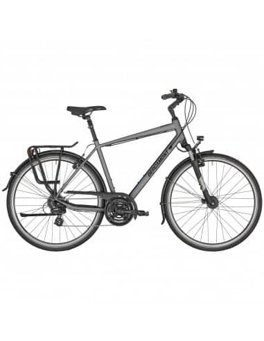 Trekkingowe, Crossowe Rower Bergamont Horizon 3 Gent 275578 Bergamont