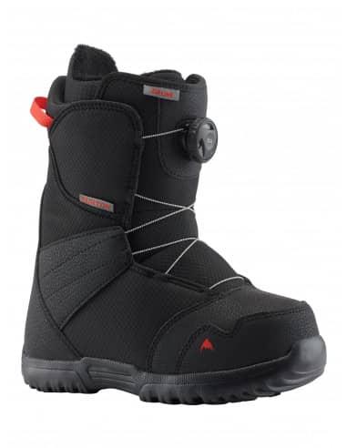 SNOWBOARD Buty Snowboardowe Burton Zipline Boa® 13191103001 Burton