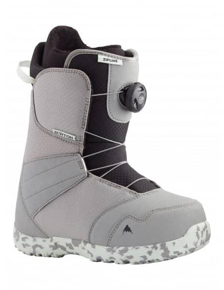 SNOWBOARD Buty Snowboardowe Burton Zipline Boa® 13191104020 Burton