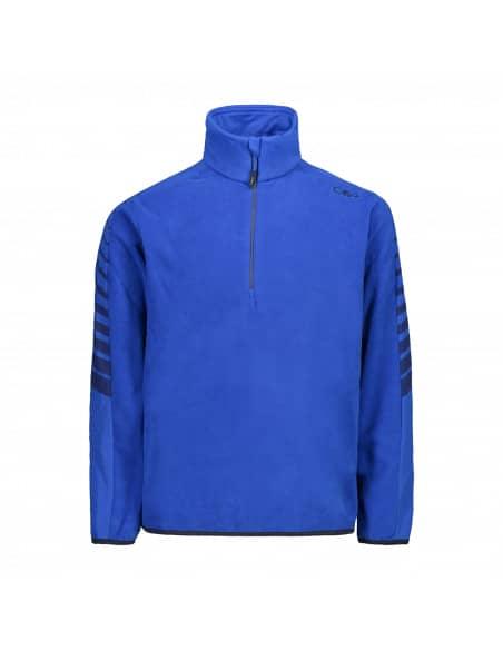 Ociepliny Bluza CMP BOY SWEAT 30G0964/N951 CMP