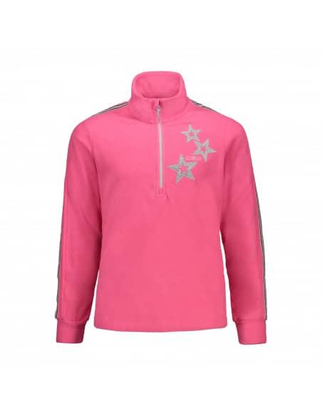 Ociepliny Bluza CMP GIRL SWEAT 30G1065/B351 CMP