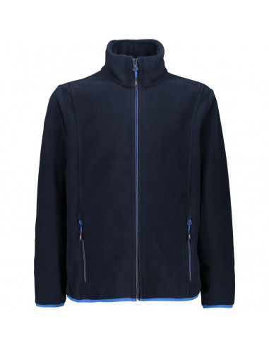 Ociepliny Bluza CMP BOY JACKET 30H2234/N950 CMP