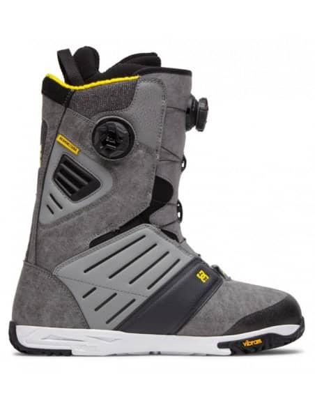 Buty Snowboardowe Buty Snowboardowe DC JUDGE ADYO100043 GFR DC