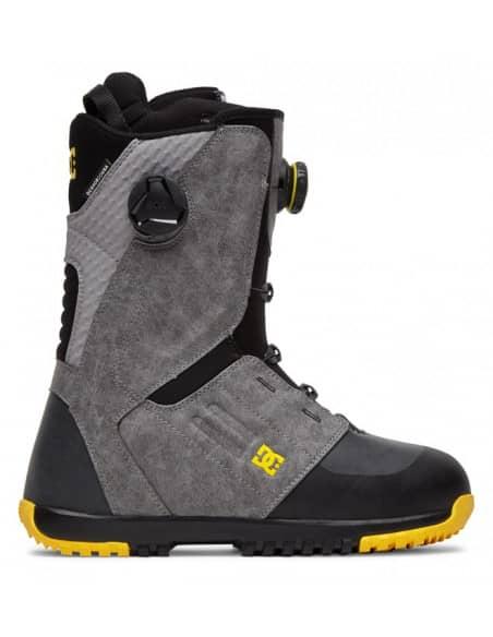 Buty Snowboardowe Buty Snowboardowe DC CONTROL ADYO100042 GFR DC