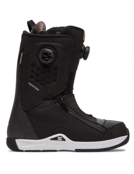 Buty Snowboardowe Buty Snowboardowe DC Travis Rice BOA ADYO100046 BL DC