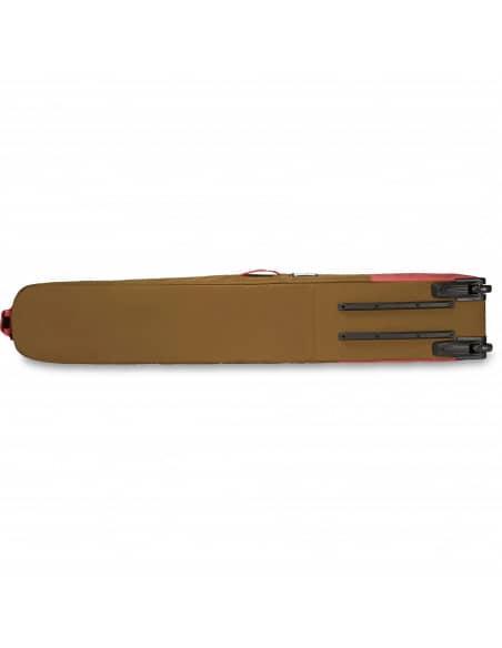 PLECAKI I TORBY Pokrowiec Dakine Fall Line Ski Roller 175 cm 10001459175CMDARK OL Dakine