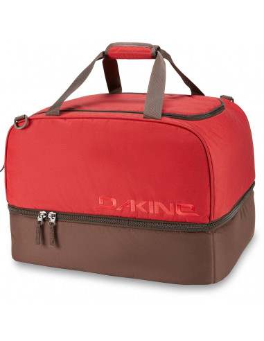 Pokrowce Na Buty Torba Dakine Boot Locker 69L Deep Red 8300480-84815 Dakine
