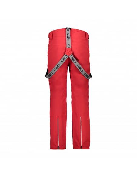 Spodnie Narciarskie SPODNIE CMP MAN PANT 3W04467/C580 CMP