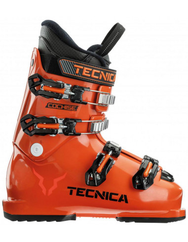 Buty Narciarskie Buty Narciarskie TECNICA COCHISE JR 301335002U8 Tecnica