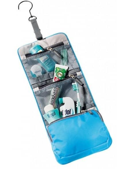 PRODUKTY ARCHIWALNE Kosmetycznka Deuter Wash Bag I 39414 Deuter