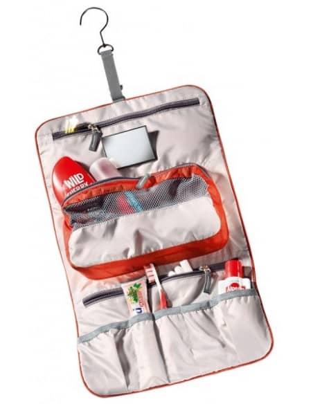 PRODUKTY ARCHIWALNE Kosmetycznka Deuter Wash Bag II 39434 Deuter