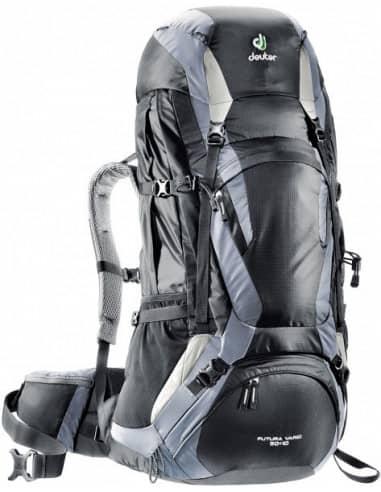 Plecaki Trekkingowe Plecak Deuter Futura Vario 50 + 10 Futura Vario 50 + 10 Deuter