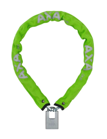 Axa Clinch 85 green 85/6 key+padlock