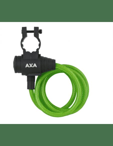 Axa Zip 120/8
