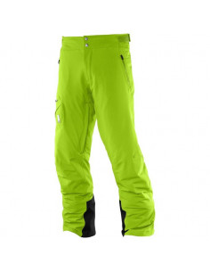 Spodnie Salomon WHITELIGHT PANT M