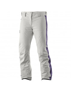 Spodnie Salomon WHITEDREAM PANT W