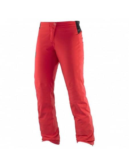 PRODUKTY ARCHIWALNE Spodnie Salomon WHITELIGHT PANT W Salomon WHITELIGHT PANT W Salomon