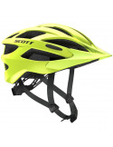 Kaski Kask Scott WATU YELLOW FLUORESCENT 227642 Scott