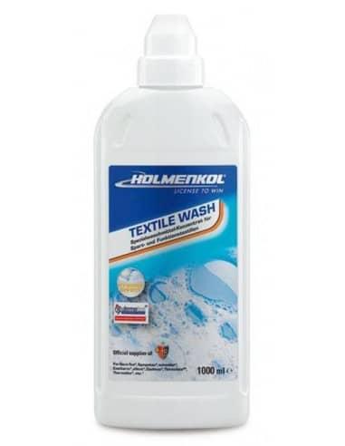 PRODUKTY ARCHIWALNE Płyn Do Prania Holmenkol Textile Wash 1000 ml 22236 Holmenkol